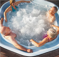 Choose A Hot Tub That's Right For You