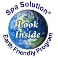 The Original Spa Solution® and Chlorine Salt Generators in Spas