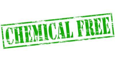 Nearly Chemical Free Hot Tub Treatment